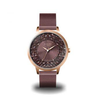 ساعت زنانه لاکسمی مدل LAXMI 8042-7