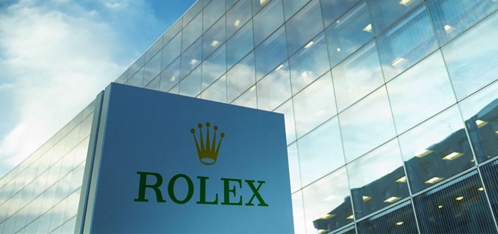 کمپانی سوئیسی رولکس